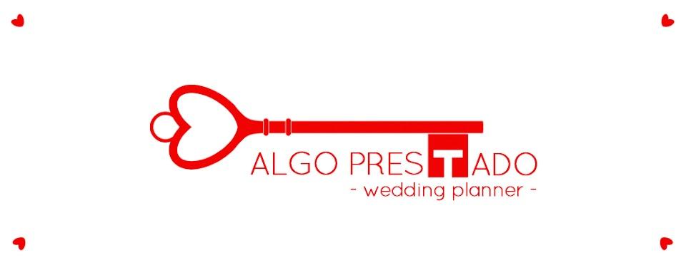 Algo Prestado Wedding Planner