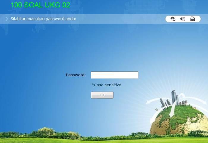 Image Result For Download Latihan Soal Ukg A