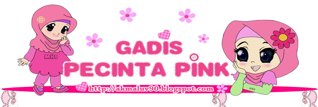 Pecinta Pink^^