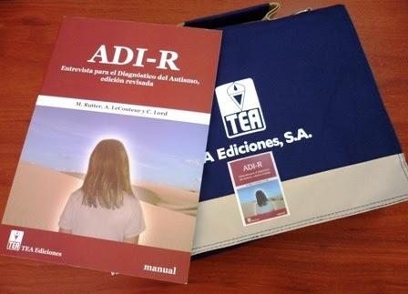 ADI-R. ENTREVISTA PARA EL DIAGNÓSTICO DEL AUTISMO - Revisada (c)