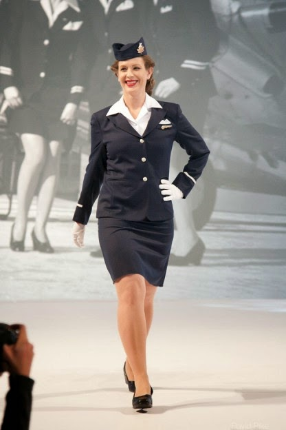 Fashion week berlin 2017 tickets - Air Canada Flight Attendant Uniforms From 1937 To 2012