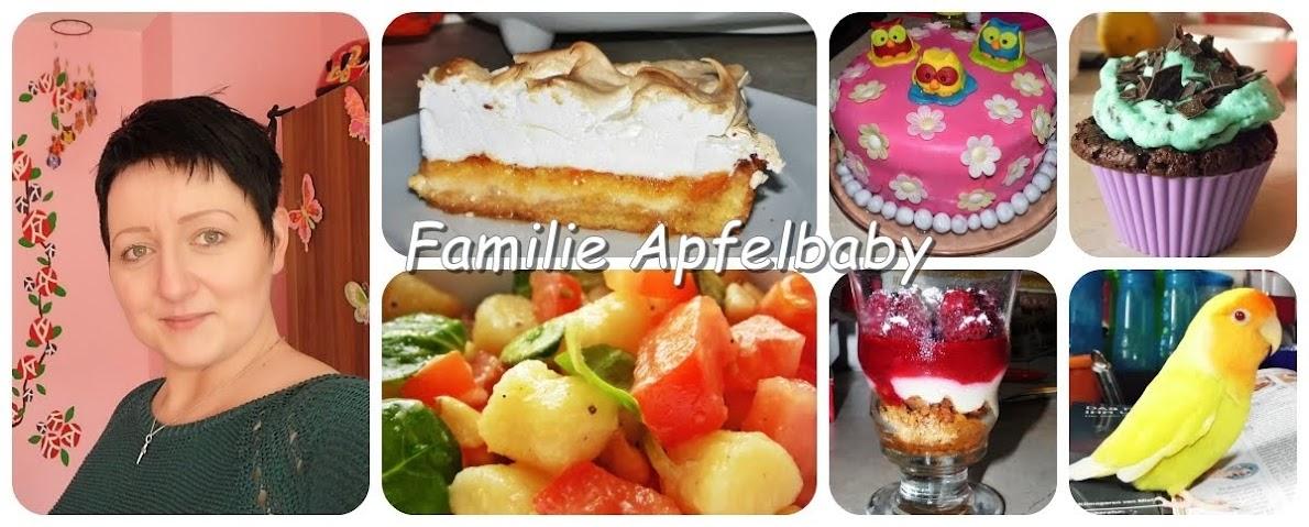 Familie Apfelbaby