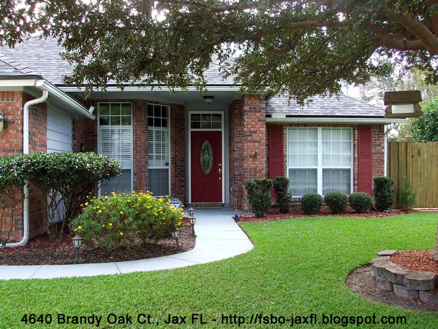 4640 Brandy Oak Court For Sale By Owner