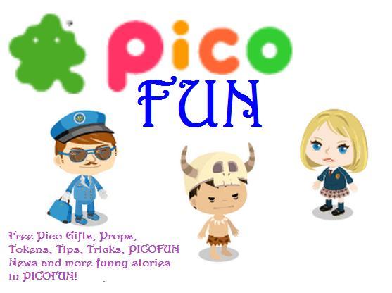 Pico Fun