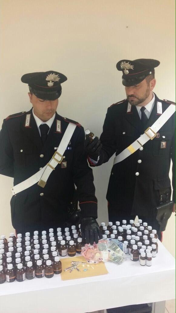 I Carabinieri!!!!