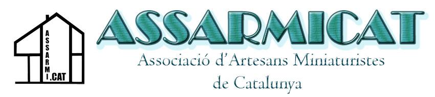 AssArMi.Cat - Associació d'Artesans Miniaturistes de Catalunya