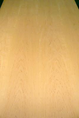 Speckled Flat Cut Alder Veneer.
