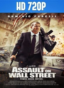 Assault on Wall Street 720p Español Latino 2013