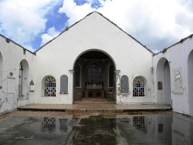 Churches Grenada