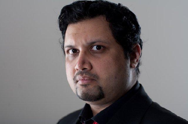 Asim Ahmad