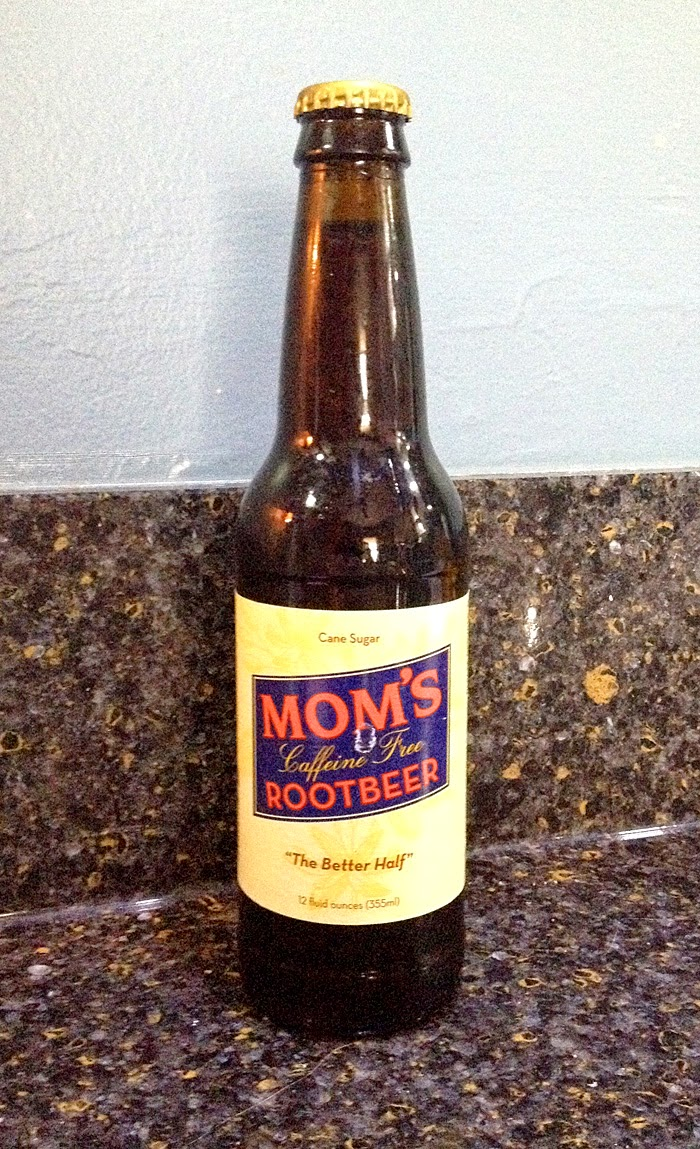 Mom's Root Beer