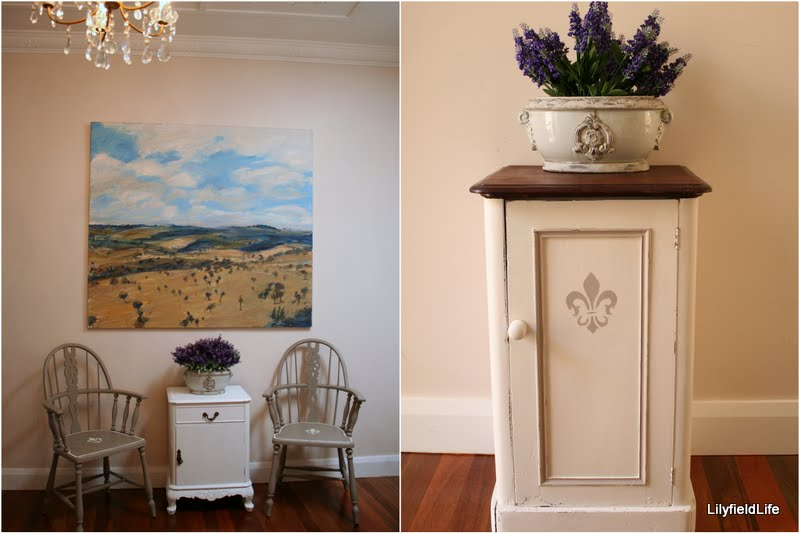 Lilyfield Life Painted Furniture French style