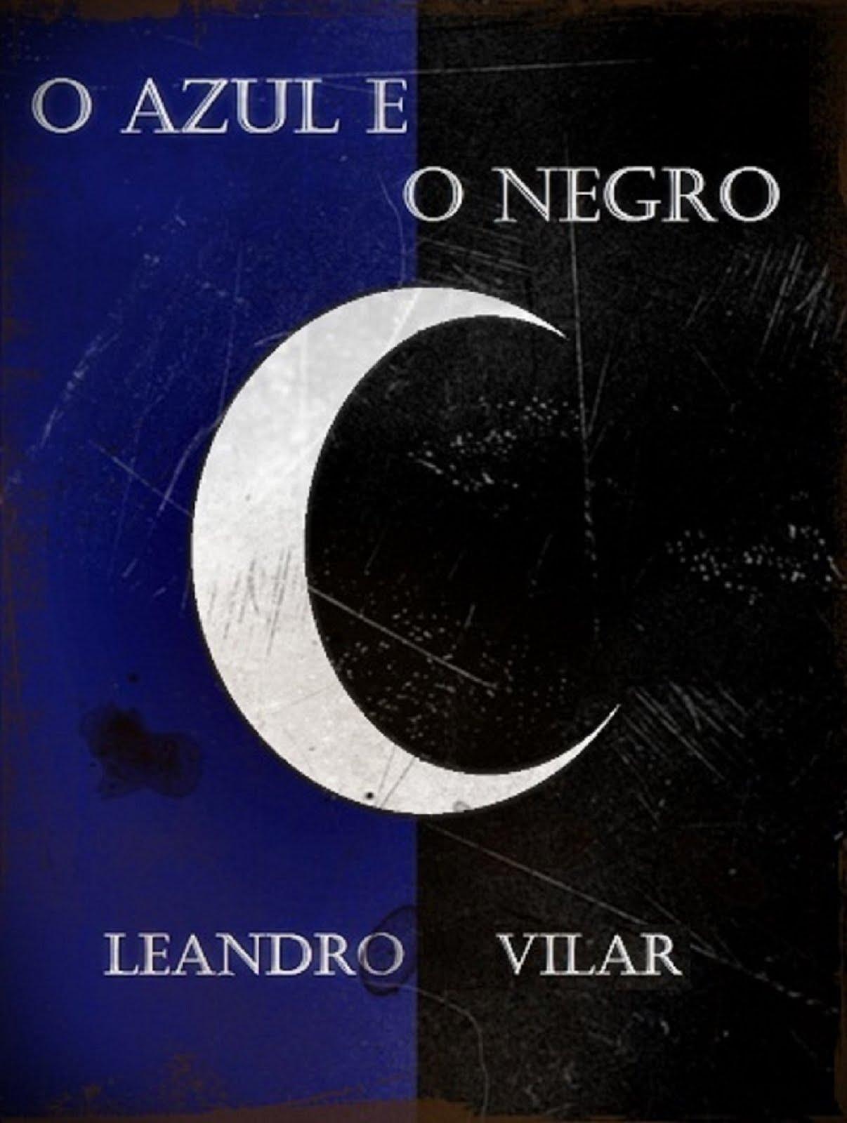 O Azul e o Negro