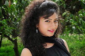 Vishnu Priya latest Glam photos-thumbnail-9