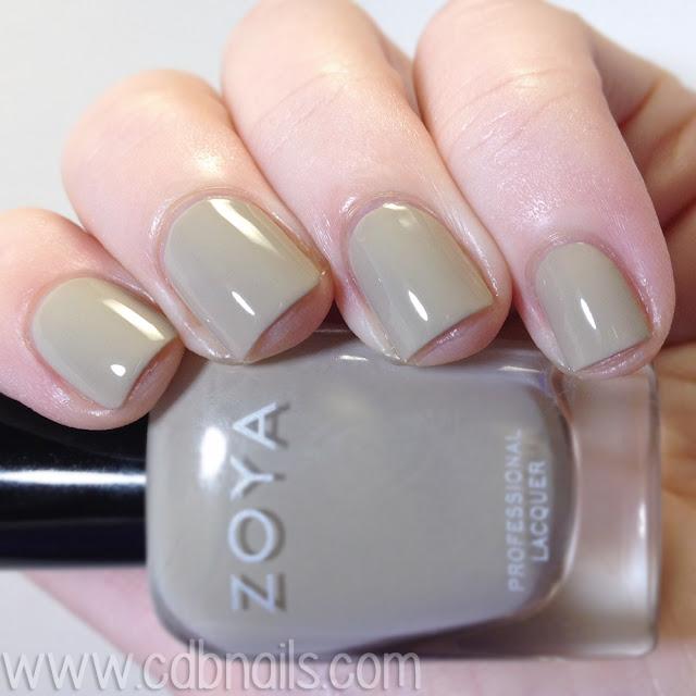 Zoya-Misty