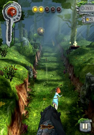 Download Temple Run: Brave Apk for Android