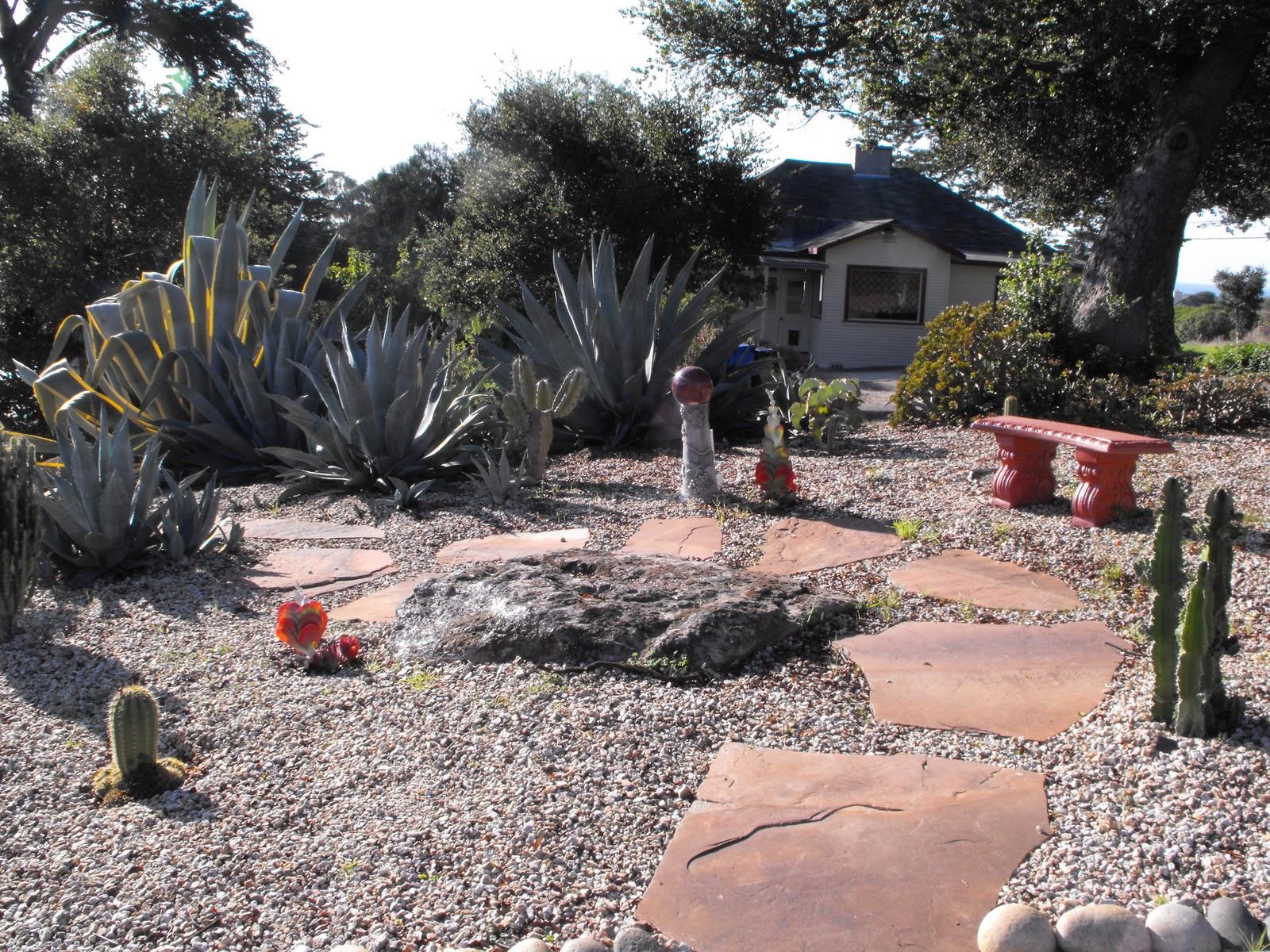 Living Waters Landscaping Asheville Santa Cruz