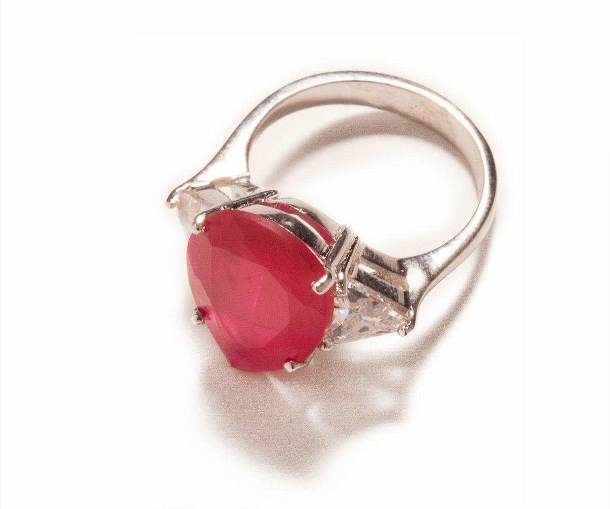 Joyer a y regalos rosa for Bano de rodio precio