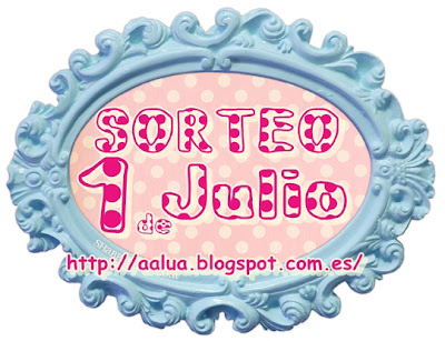 SORTEO EN AALUA