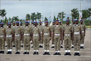 Senate Finally Pass Nigerian Peace Corps Bill