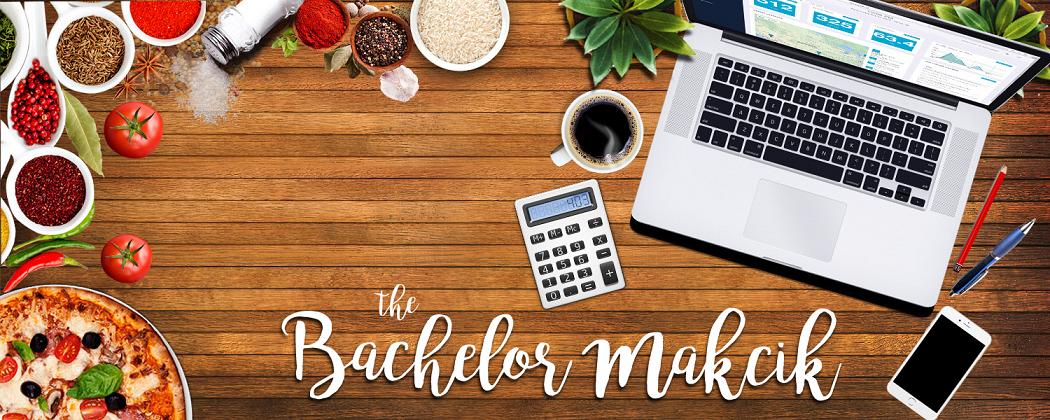 The Bachelor Makcik