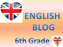English blog 6th