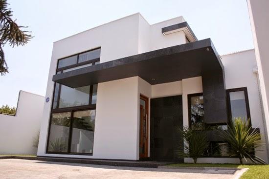 Foto Rumah Minimalis Terbaru