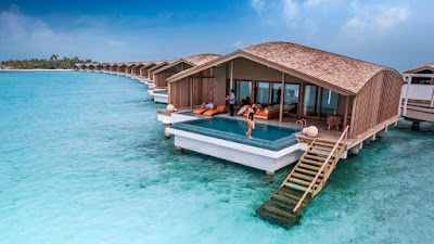 Club Med brings Google Street View to Maldives