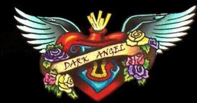 D.Angel tattoo