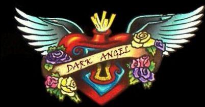D.Angel tattoo