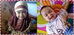 Natasha & Fakhrul