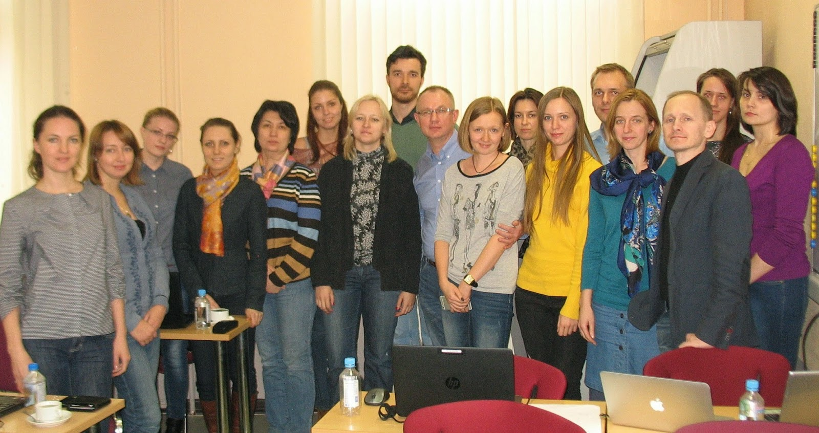 HR-аналитика, Москва, 19-20 марта 2015