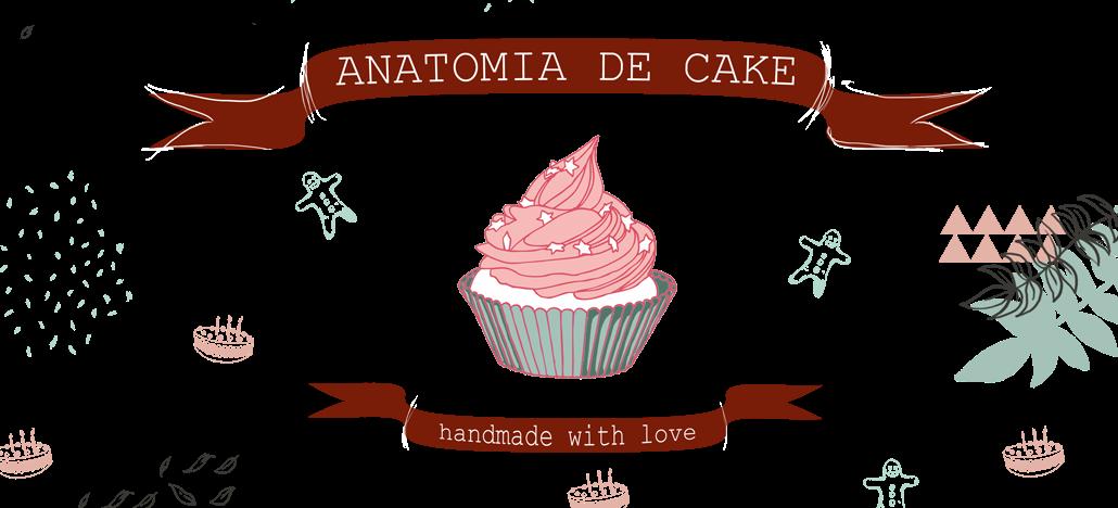 Anatomía de Cake