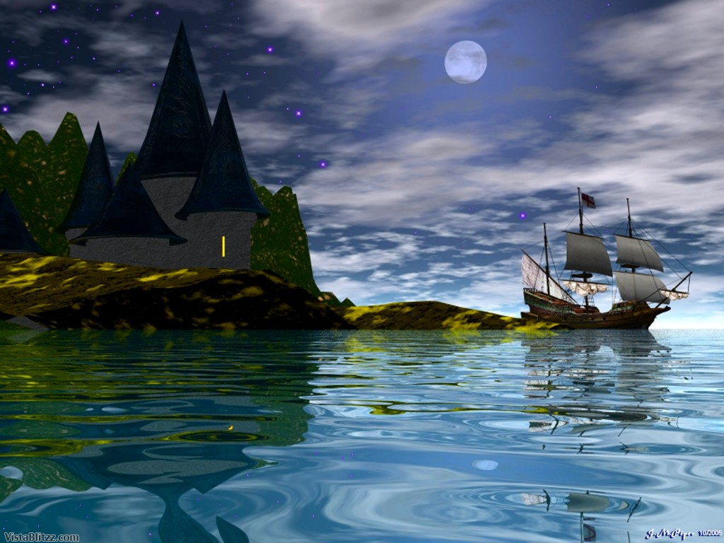 AMAZING 3D ANIMATION WALLPAPER ~ Amazing Wallpapers