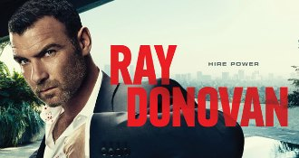 Ray Donovan 4T (hoy 4x4)