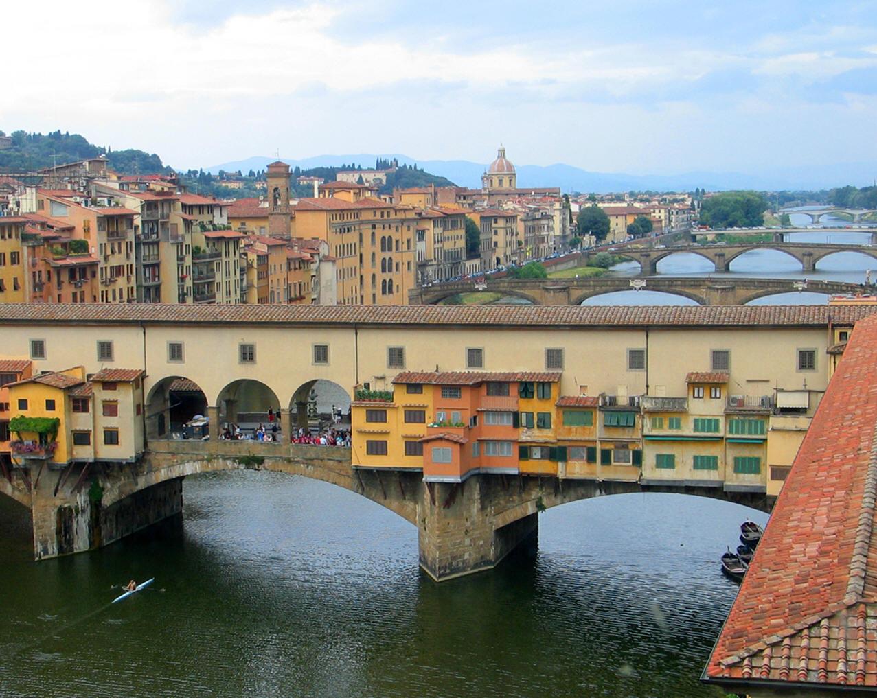 italy florence ponte - photo #1