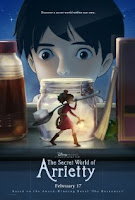The Secret World of Arrietty (2011)