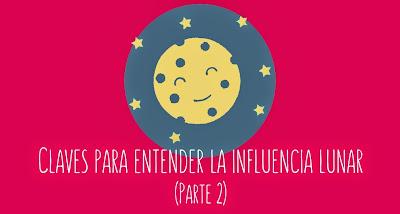 Diario Literario digital luna astrología