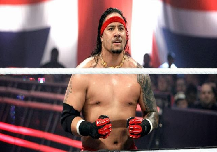 Jimmy Uso Hd Free Wallpapers