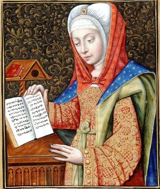 Medea escribe a Jasón (Ovidio. Heroida XII)