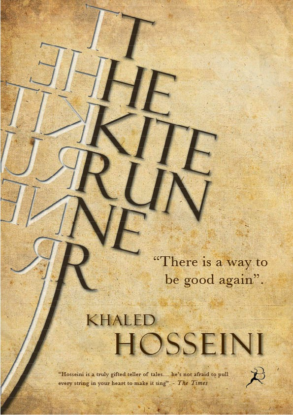 changes in the kite runner