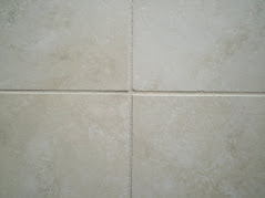 Porcelain Tile Flooring Regrout