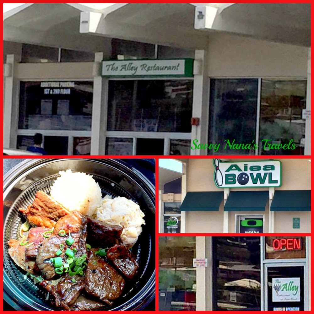 Restaurants on Oahu