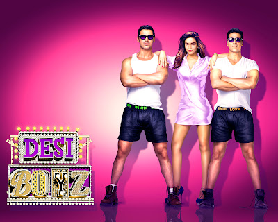 Desi Boyz HD Wallpaper Hot  Deepika Padukone, Akshay Kumar, John Abraham