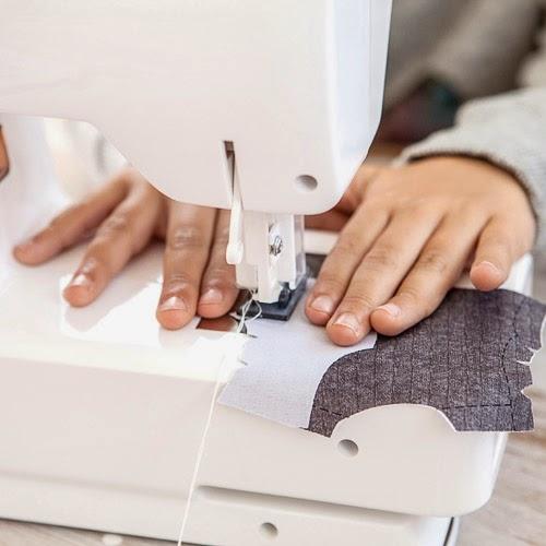 La costurera entrometida seguridad en tu rinc n de costura for Cose con la s