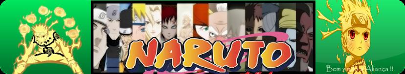 Naruto Liga Shippuden