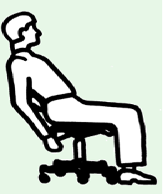 Los ejercicios para plechey a la osteocondrosis