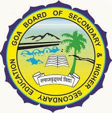 Goa 12th Result 2015