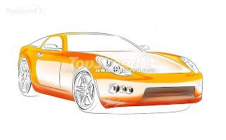 2012 Porsche 928 GT Coupe