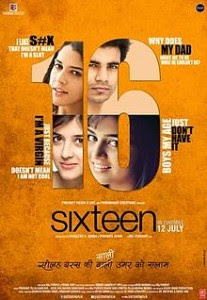 Sixteen Hindi Movie Online